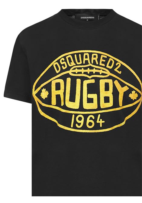 T-shirt Dsquared2 Dsquared2 | 8 | S74GD0717S22427900