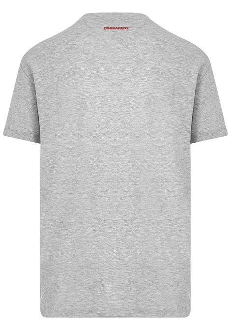 T-shirt Dsquared2 Dsquared2 | 8 | S74GD0739S22146857M