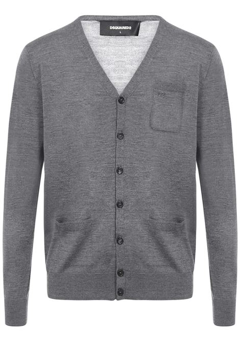 Dsquared2 Cardigan Dsquared2 | 39 | S74HA1105S16794859M