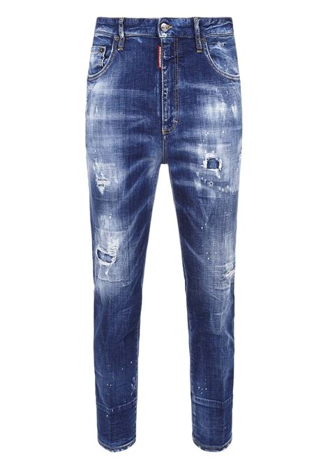 Dsquared2 Jeans Dsquared2 | 24 | S74LB0741S30342470