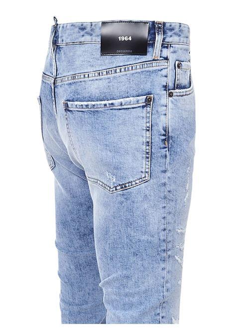 Dsquared2 Jeans Dsquared2 | 24 | S74LB0746S30663470