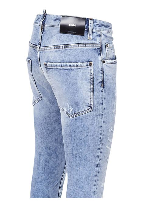 Dsquared2 Jeans Dsquared2 | 24 | S74LB0747S30663470
