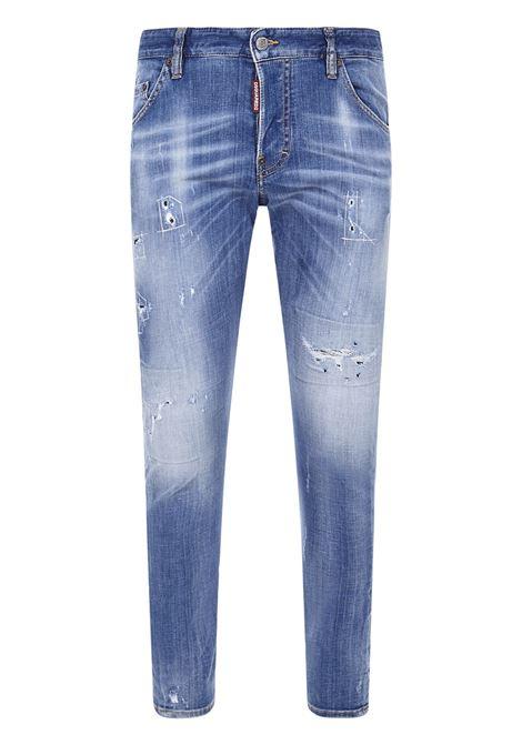 Dsquared2 Jeans Dsquared2 | 24 | S74LB0748S30342470
