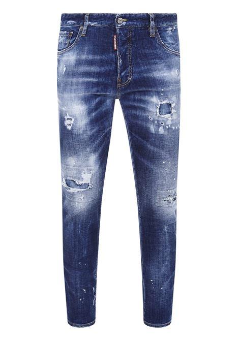 Dsquared2 Jeans Dsquared2 | 24 | S74LB0762S30342470