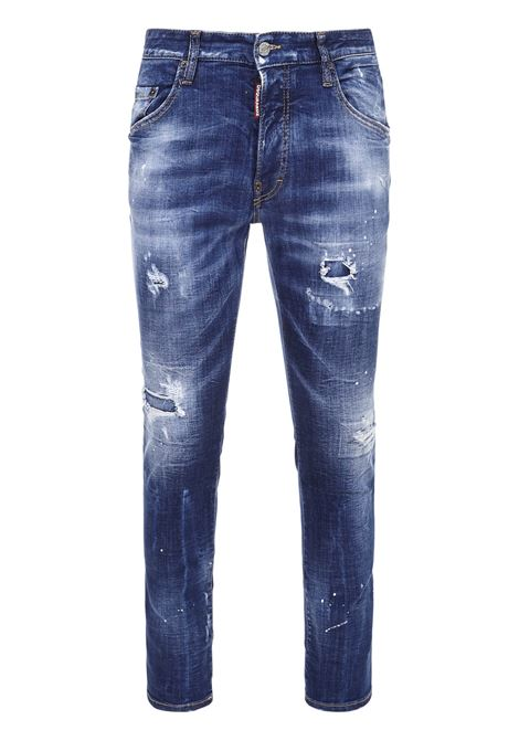 Dsquared2 Jeans Dsquared2 | 24 | S74LB0764S30342470