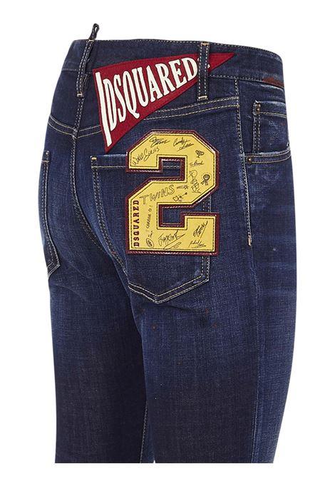 Dsquared2 Jeans Dsquared2 | 24 | S74LB0766S30664470