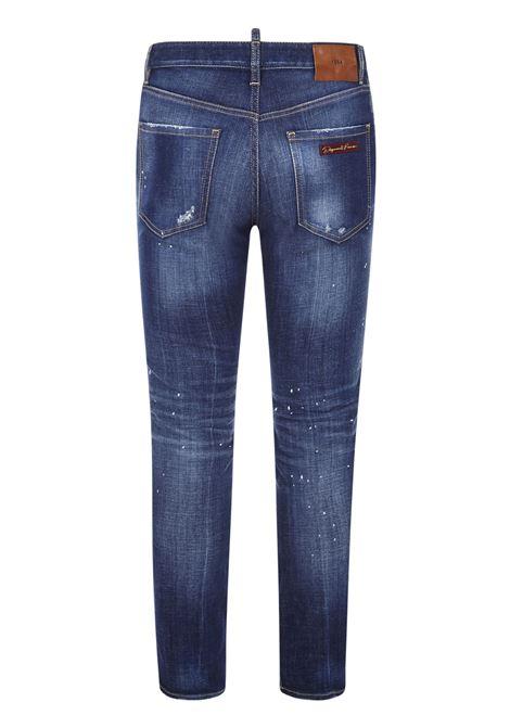 Dsquared2 Jeans Dsquared2 | 24 | S74LB0769S30342470