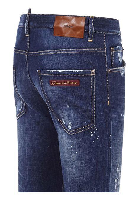 Dsquared2 Jeans Dsquared2 | 24 | S74LB0770S30342470