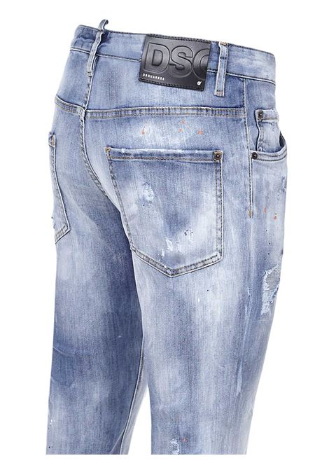 Dsquared2 Jeans Dsquared2 | 24 | S74LB0807S30708470