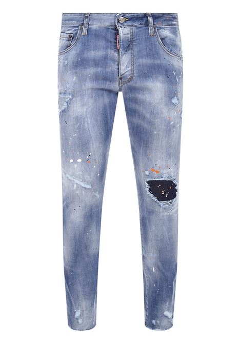 Dsquared2 Jeans Dsquared2 | 24 | S74LB0808S30708470