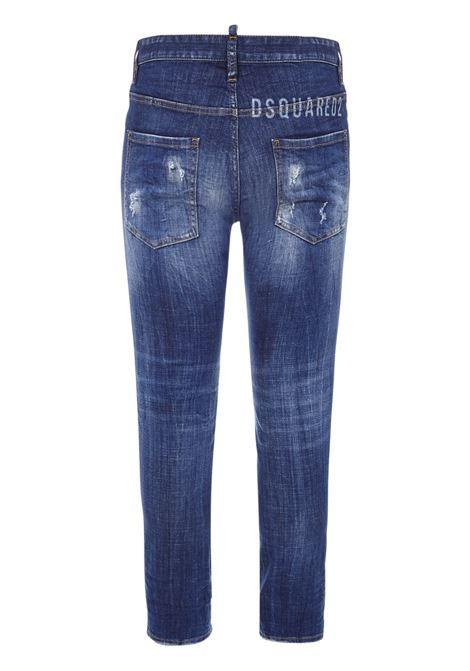Dsquared2 Jeans Dsquared2 | 24 | S74LB0820S30342470