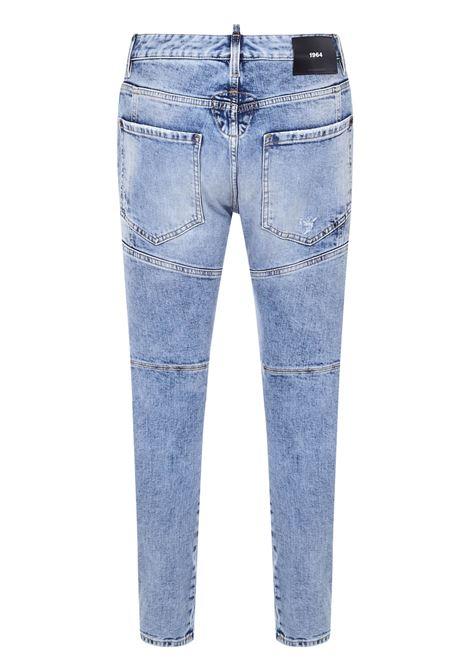 Dsquared2 Jeans Dsquared2 | 24 | S74LB0829S30663470