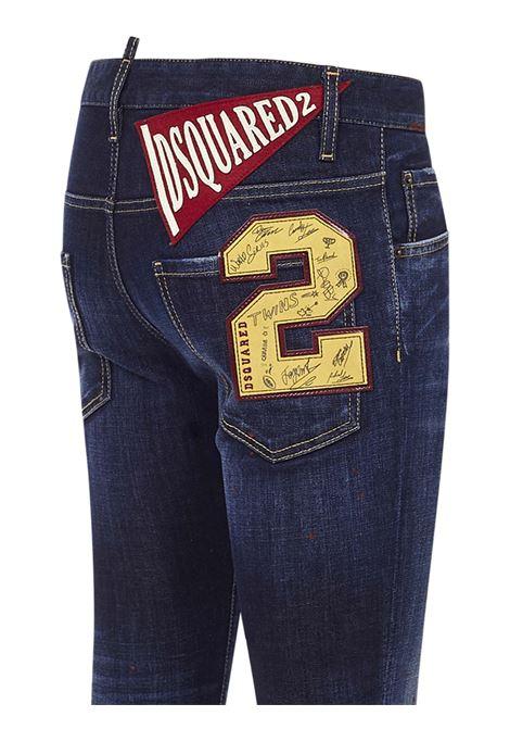 Dsquared2 Jeans Dsquared2 | 24 | S74LB0830S30664470
