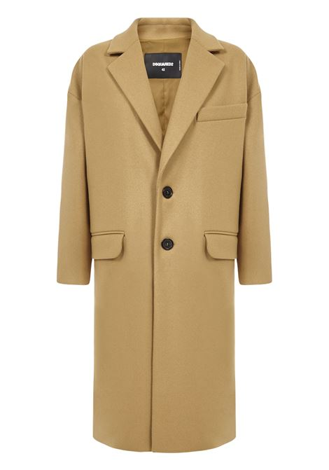 Dsquared2 coat Dsquared2 | 17 | S75AA0330S53003124