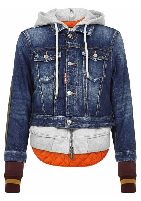 Dsquared2 Jacket Dsquared2 | 13 | S75AM0755S30663470