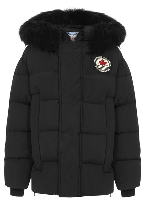 Dsquared2 Down Jacket  Dsquared2 | 13 | S75AM0784S53141900
