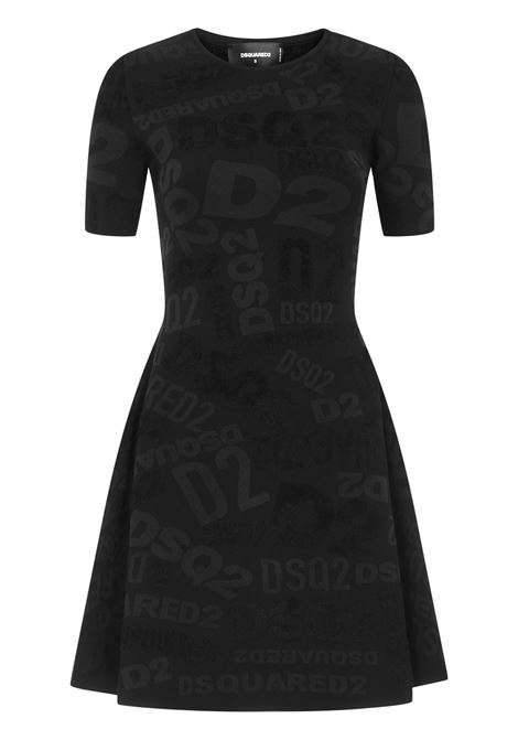 Dsquared2 Dress Dsquared2 | 11 | S75CV0281S17405962