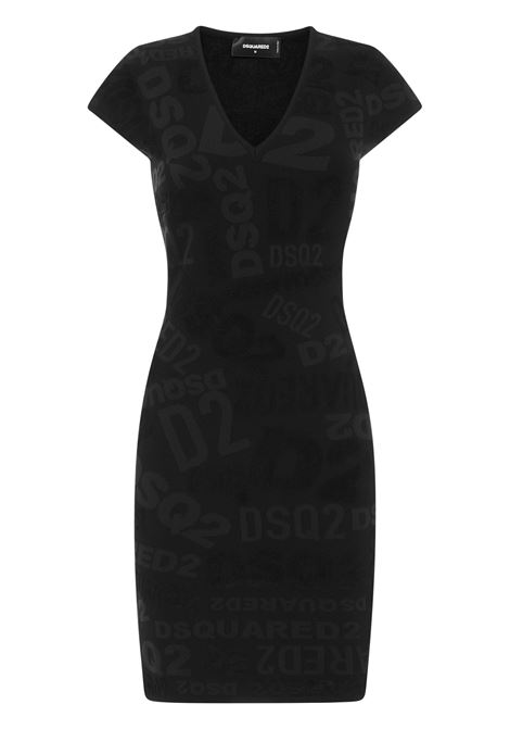 Dsquared2 dress Dsquared2 | 11 | S75CV0282S17405962