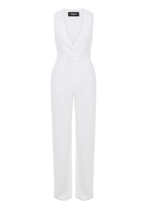Dsquared2 jumpsuit Dsquared2 | 19 | S75FP0096S48427100