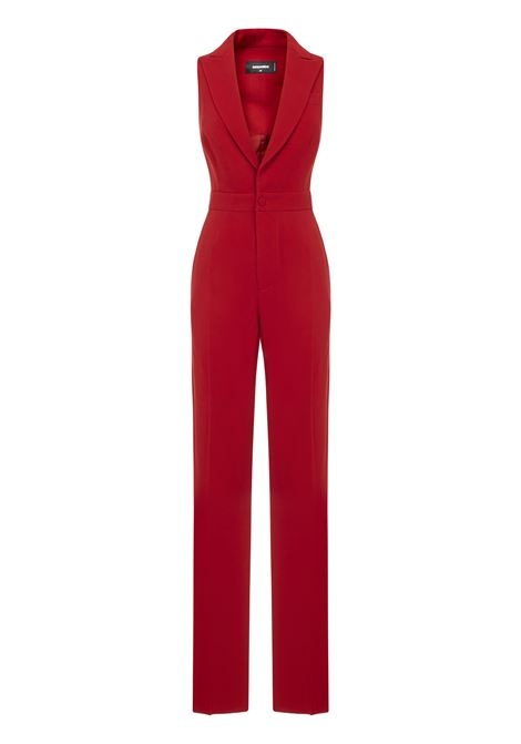 Dsquared2 Jumpsuit Dsquared2 | 19 | S75FP0106S48427308