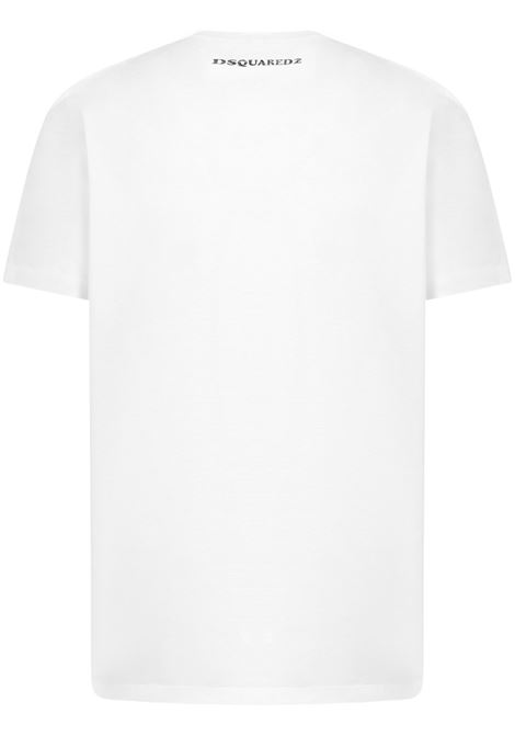 Dsquared2 T-shirt Dsquared2 | 8 | S75GD0104S22844100