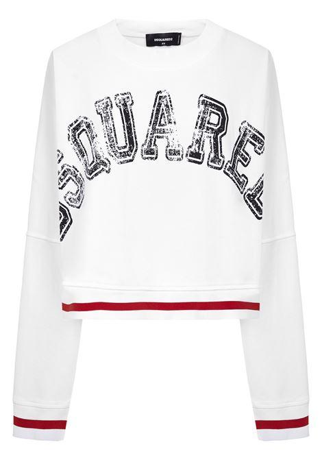 Dsquared2 Sweatshirt Dsquared2 | -108764232 | S75GU0312S25030100