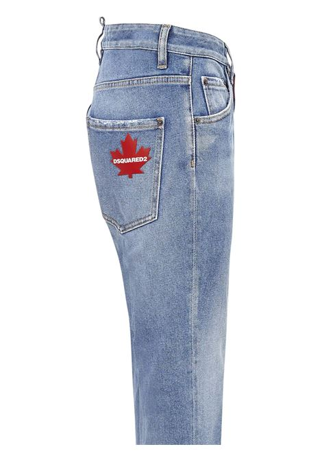 Jeans Dsquared2 Dsquared2   24   S75LB0370S30662470