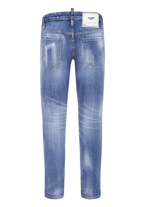 Dsquared2 Jeans Dsquared2 | 24 | S75LB0374S30342470