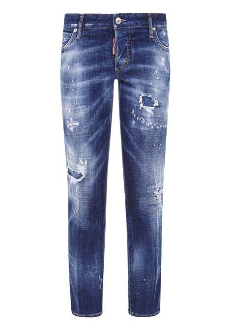 Jeans Dsquared2 Dsquared2   24   S75LB0384S30342470