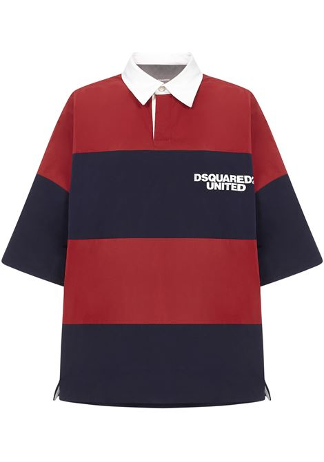 Dsquared2 T-shirt  Dsquared2 | 8 | S75NC0940S47858962