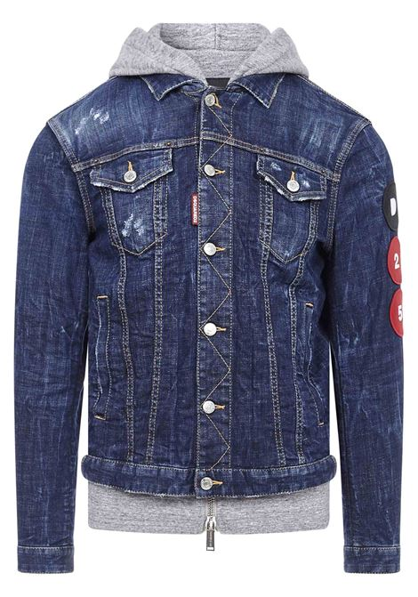 Dsquared2 Jacket Dsquared2 | 13 | S78AN0036S30342470