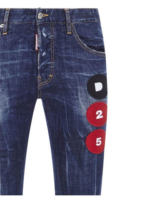 Dsquared2 Jeans Dsquared2 | 24 | S78LB0035S30342470