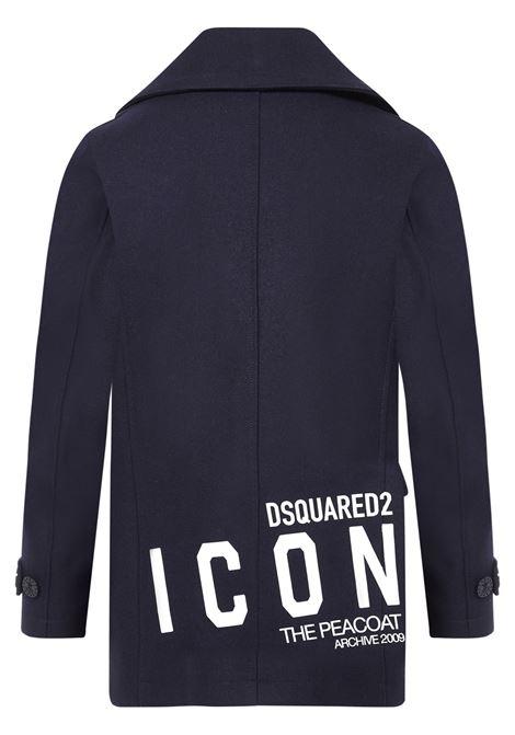 Dsquared2 Coat Dsquared2 | 17 | S79AM0007S53103524