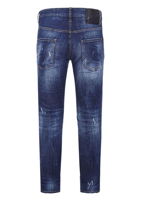 Dsquared2 Jeans Dsquared2 | 24 | S79LA0009S30342470