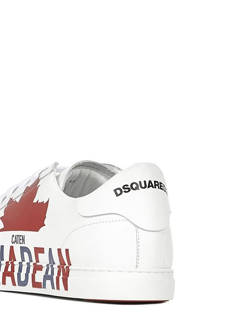 Dsquared2 Sneakers Dsquared2 | 1718629338 | SNM000501503484M1424