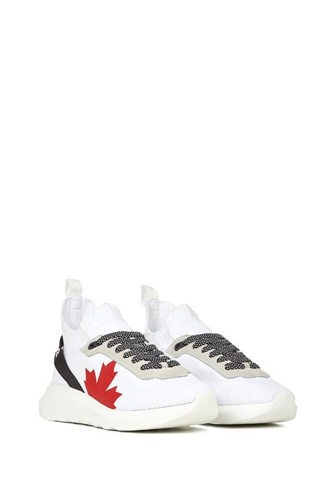 Sneakers Speedster Dsquared2 Dsquared2 | 1718629338 | SNM007459203115M1747