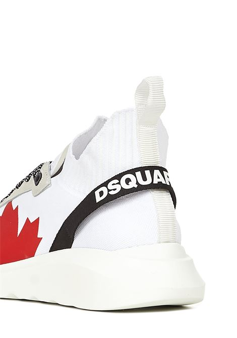 Dsquared2 Speedster Sneakers  Dsquared2 | 1718629338 | SNM007459203115M1747