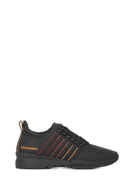 Dsquared2 251 sneakers Dsquared2 | 1718629338 | SNM013730803431M002