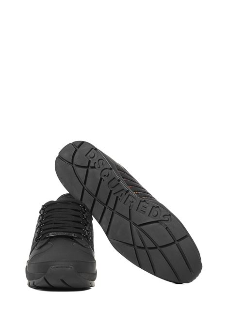 Sneakers 251 Dsquared2 Dsquared2 | 1718629338 | SNM013730803431M002