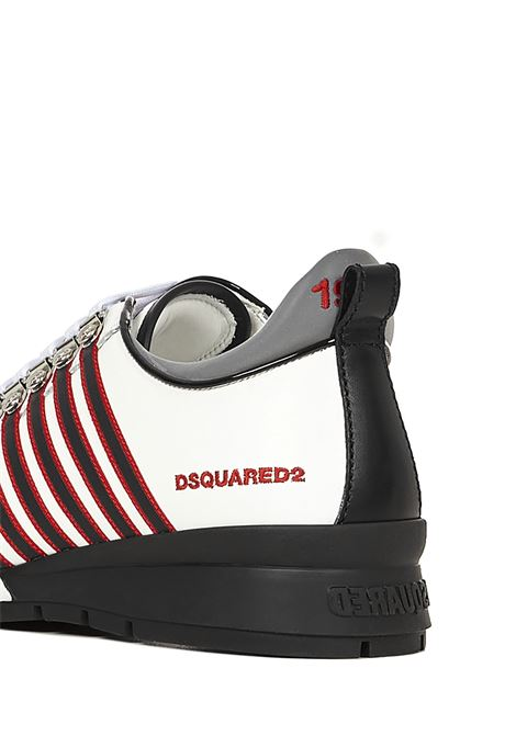 Sneakers 251 Dsquared2 Dsquared2 | 1718629338 | SNM014601503322M1747