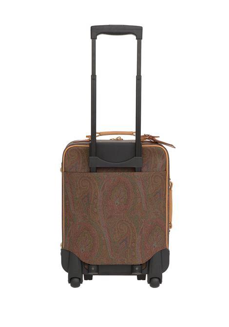 Etro Suitcase Etro | 739822908 | 056998007600