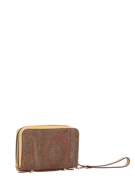 Etro Wallet Paisley Etro | 63 | 0H7678007600