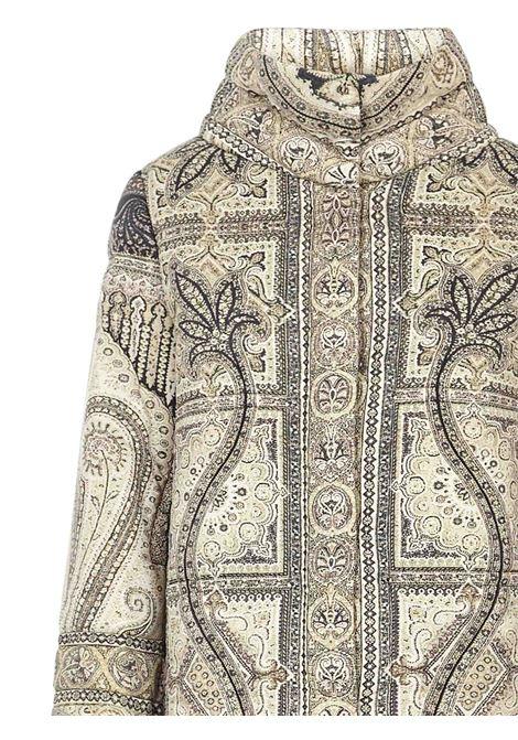 Etro down jacket Etro | 335 | 187635108990