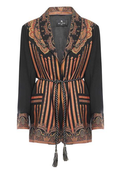 Etro coat Etro | 17 | 1879651471
