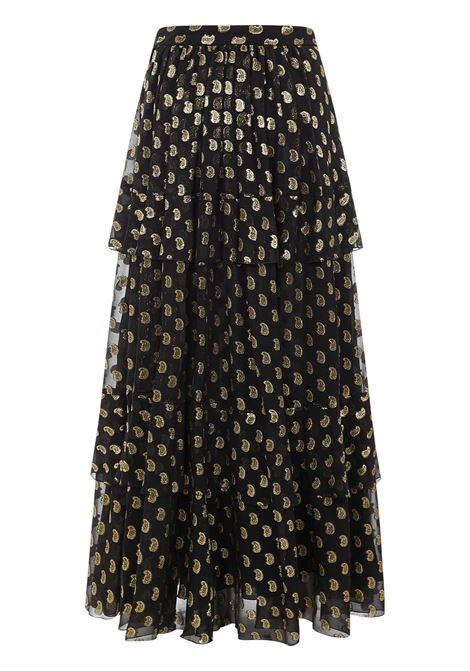 Etro Maxi Skirt Etro   15   1890250051