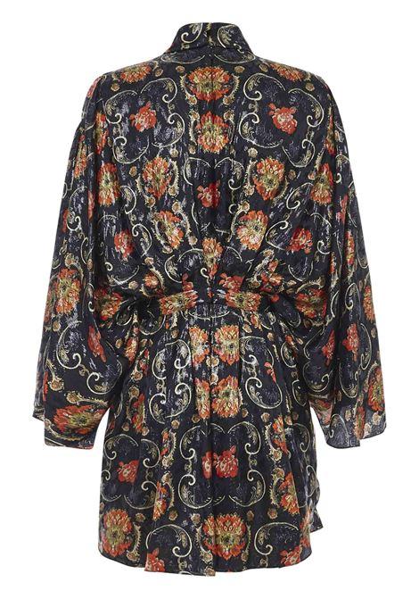 Etro Mini Dress Etro | 11 | 1900704811