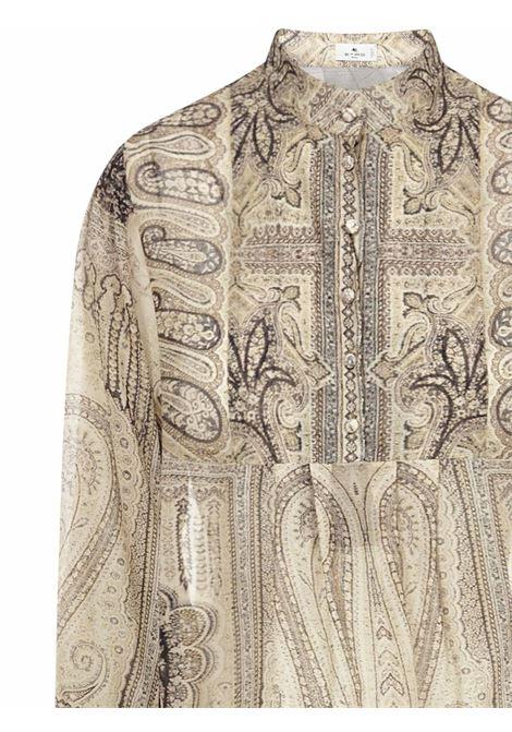 Etro Shirt Etro | -1043906350 | 190385109990