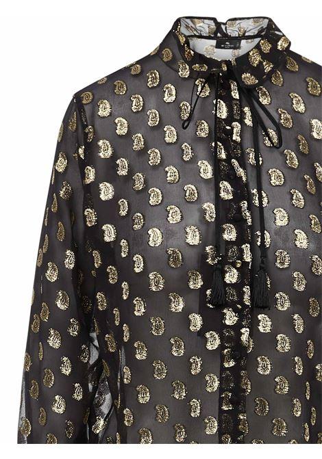 Camicia Etro Etro | -1043906350 | 1904550051
