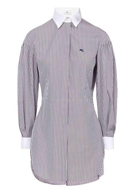Etro Shirt Etro | -1043906350 | 190513808600