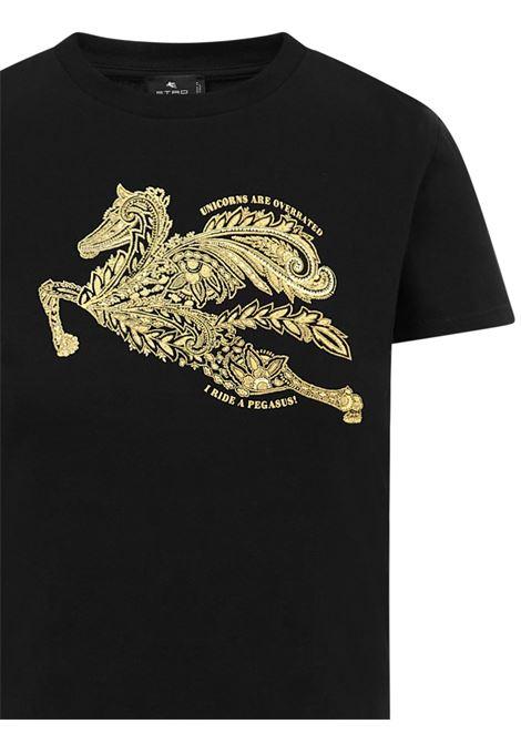 Etro T-shirt Etro | 8 | 1924290811